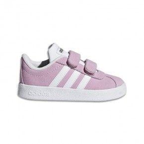Παιδικά Παπούτσια - Adidas VL Court 2.0 CMF I - F36396