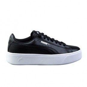 Γυναικεία Παπούτσια - Puma Vikky Stacked - 369143-01