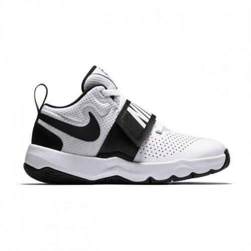 Παιδικά Παπούτσια - Nike Team Hustle D 8 Ps - 881942-100