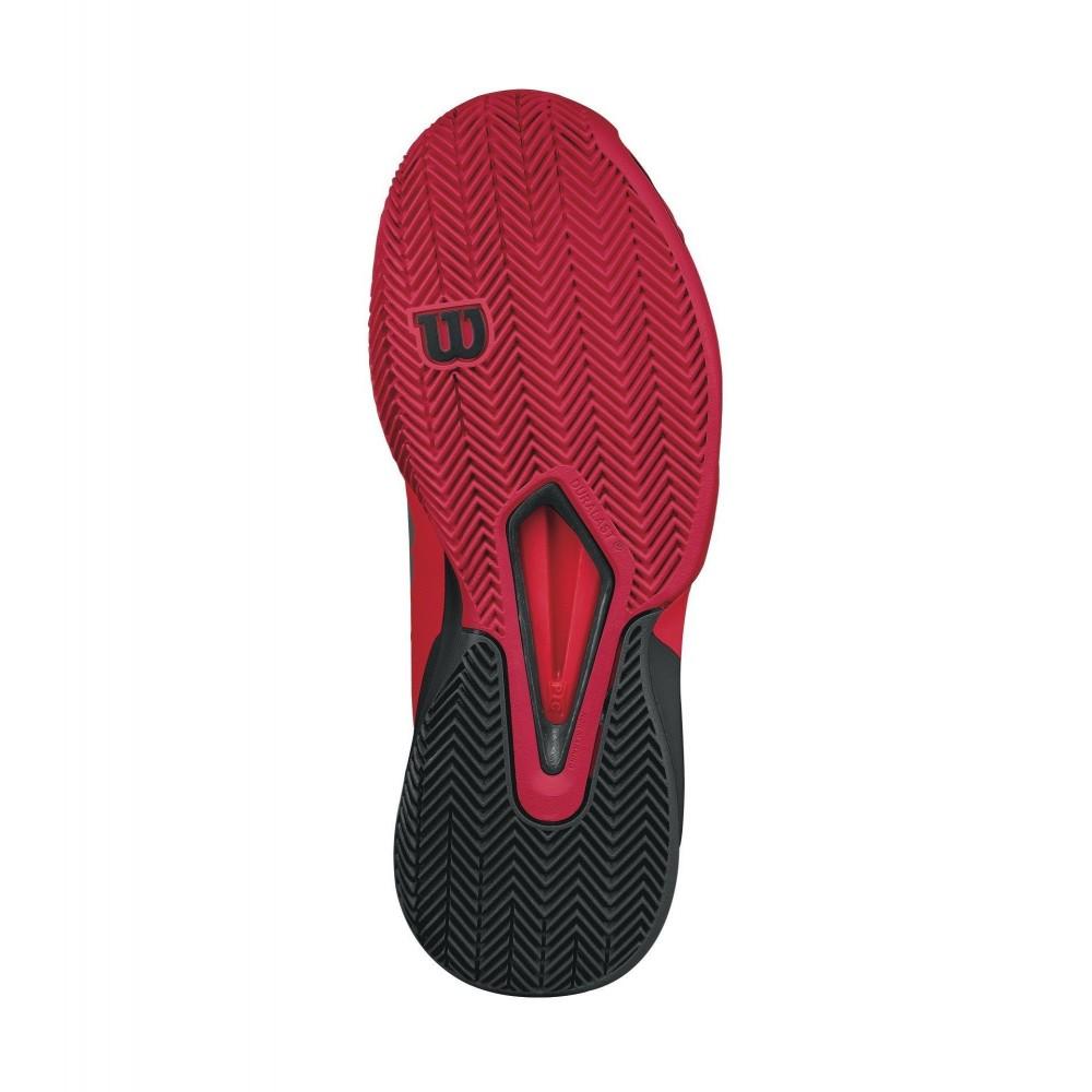 Ανδρικά Παπούτσια - Wilson Rush Pro 2.5 Clay - WRS322640