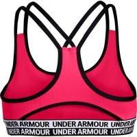 Under Armour HeatGear Bra - 1341826-975