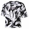 Παιδικό Μπλουζάκι - PUMA Alpha Girls' Tee - 855157-01