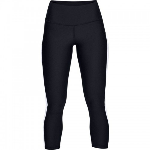 Γυναικείο Κολάν - Under Armour HG Ankle Crop Branded Leggings - 1329151-002
