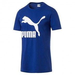Ανδρική Μπλούζα - Puma Classics Logo - 578073-29