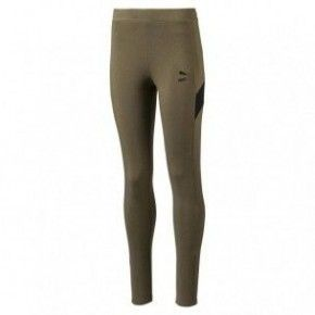 Παιδικό Κολάν - Puma Girls Evolution Leggings - 592679-14