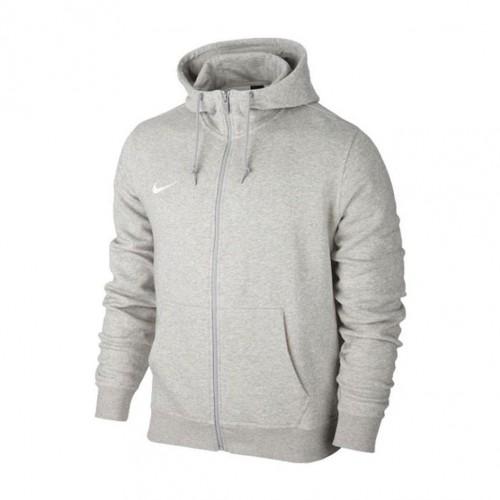 Ανδρική Ζακέτα - Nike Team Club Fz Hoody - 658497-050