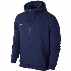 Ανδρική Ζακέτα - Nike Team Club Fz Hoody - 658497-451