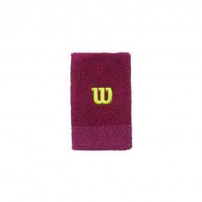 Περικάρπιο - Wilson Extra Wide Wristband - WRA733505