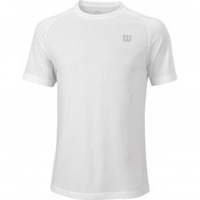 Ανδρική Μπλούζα - Wilson Men's Core Crew - WRA746401