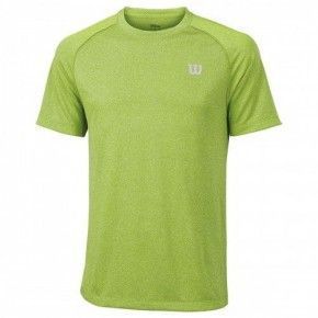 Ανδρική Μπλούζα - Wilson Core Crew Men's Tennis T-Shirt - WRA746404