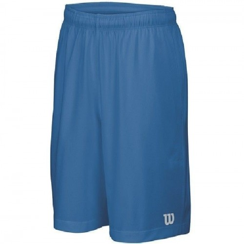 Παιδική Βερμούδα - Wilson B Core 7 Woven Short Deep Water - WRA752101