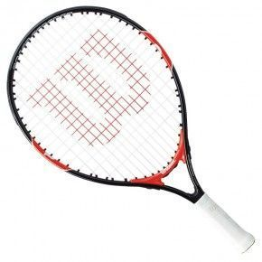 Παιδική Ρακέτα - Wilson Roger Federer 19 Tennis Racket Junior - WRT200500