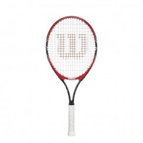 Παιδική Ρακέτα - Wilson Roger Federer 25  Junior - WRT200800