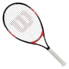 Παιδική Ρακέτα - Wilson Roger Federer 26 Tennis Racket - WRT200900