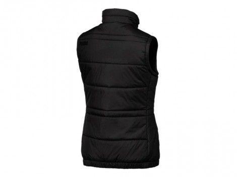 Γυναικείο Αμάνικο Μπουφάν - Puma Essential Padded Vest - 851660-01