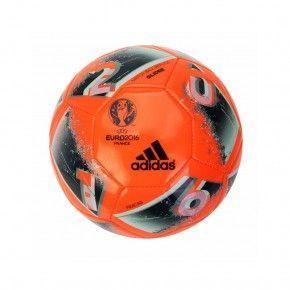 Μπάλα Ποδοσφαίρου - Adidas Euro16 Glider - AO4844-000