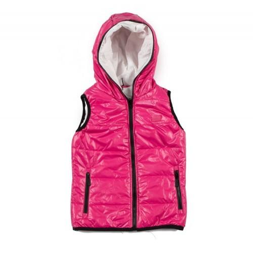 Παιδικό Αμάνικο Μπουφάν - BodyTalk JKTG Jacket - 1182-707523