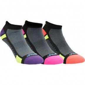 Γυναικείες Κάλτσες - GSA 620 Performance Socks Πακέτο των 3 - 921448-54