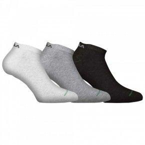 Ανδρικές Κάλτσες - GSA Dynamis 365 Supercotton Socks Πακέτο των 3 Multi - 8116143-05