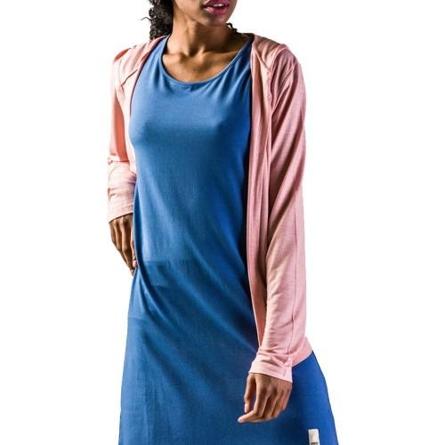 Γυναικεία Ζακέτα - GSA Glory & Heritage Cardigan Ροζ - 3728011