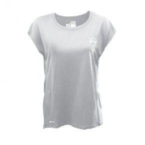 Γυναικεία Μπλούζα - GSA Graphic Tee Ultra Light Λευκό - 1728026