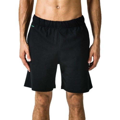 Ανδρική Βερμούδα - GSA Jersey Short Μαύρο - 1718041