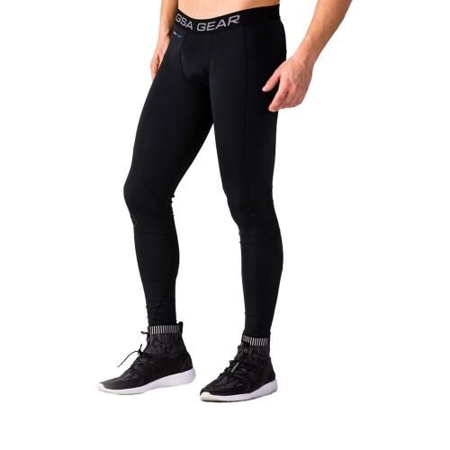 Ανδρικό Κολάν - GSA Performance Leggings - 1717029