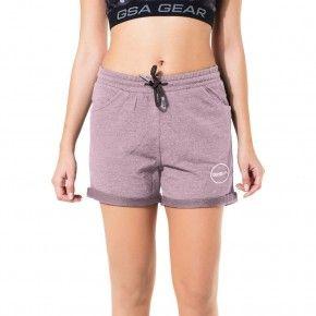 Παιδική Βερμούδα - GSA Shorts Kids 4/4 Color Edition Ροζ - 1739029
