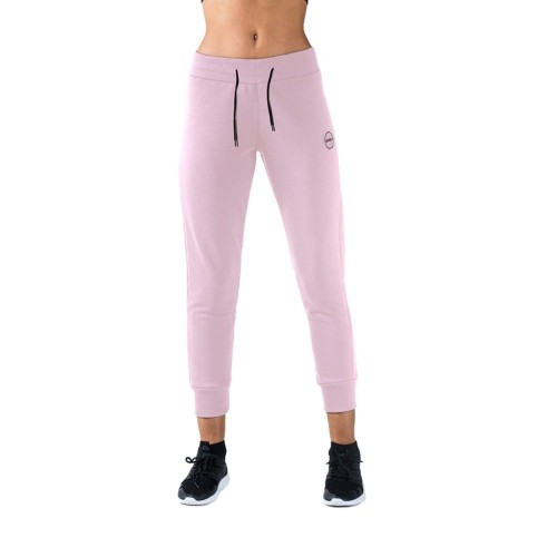 Γυναικεία Φόρμα - GSA Tempo Jogger Sweatpants Ροζ - 1728031