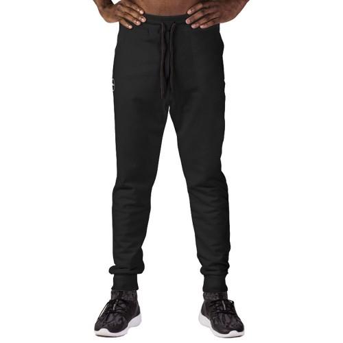 Ανδρική Φόρμα - GSA Tempo Jogger Sweatpants Μαύρο - 1718044