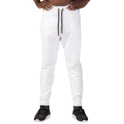 Ανδρική Φόρμα - GSA Tempo Jogger Sweatpants Λευκό - 1718044