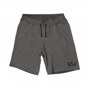 Παιδική Βερμούδα - GSA Terry Shorts JR Ανθρακί - 88-3707