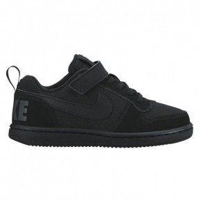 Παιδικά Παπούτσια - Nike Court Borough PSV - 870025-001