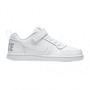 Παιδικά Παπούτσια - Nike Court Borough PSV - 870025-100