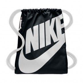 Αθλητικό Σακίδιο - Nike Heritage Gym Sack - BA5351-011