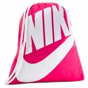 Αθλητικές Τσάντες - Nike Heritage Gymsack - BA5351-694