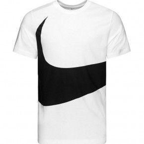 Ανδρική Μπλούζα - Nike Sportswear Swoosh - AR5191-103