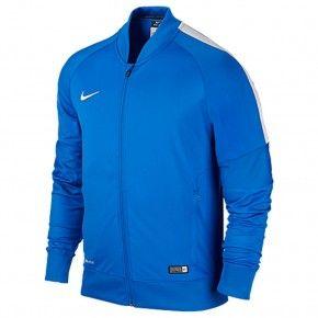 Ανδρική Ζακέτα - Nike Squad 15 Sideline Knit - 645478-463