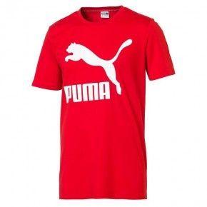 Ανδρική Μπλούζα - Puma Classics Logo - 578073-11