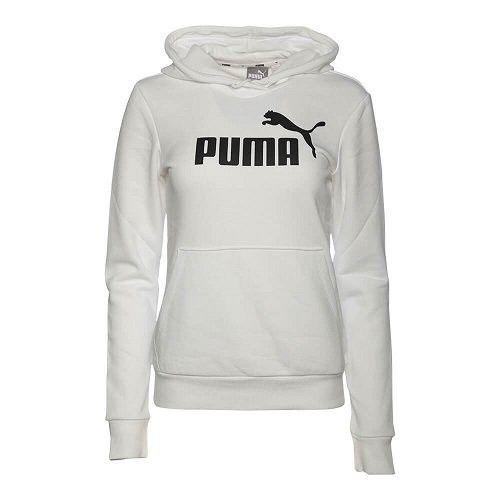 Γυναικεία Μπλούζα - Puma Essentials Hoody - 851795-02