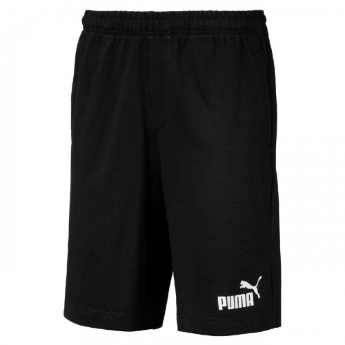 Παιδικό Σορτς - Puma Kid's Essential Jersey Shorts - 854437-01