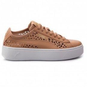 Γυναικεία Παπούτσια - Puma Vikky Stacked Laser Cut - 369378-03