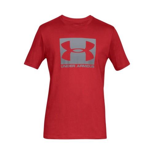 Ανδρική Μπλούζα - Under Armour Boxed Sportstyle - 1329581-600
