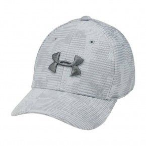 Αθλητικό Καπέλο - Under Armour Boy's Blitzing 3.0 Cap - 1305459-011
