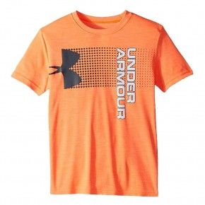 Παιδικό Μπλουζάκι - Under Armour Boys' Crossfade T-Shirt - 1331684-882