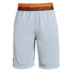 Under Armour Boys' Prototype Elastic Shorts - 1329006-011
