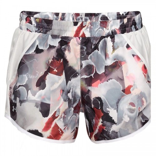 Under Armour Fly-By Perforated Shorts - 1297126-805