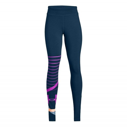 Under Armour Girls' Finale Leggings - 1322463-489