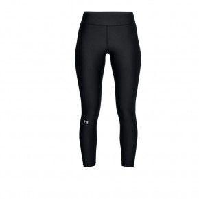 Γυναικείο Κολάν - Under Armour Heatgear Ankle Crop Black - 1329151-001