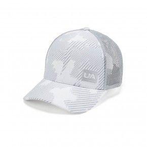 Ανδρικό Καπέλο - Under Armour M Blitzing Trucker 3.0 - 1305039-101